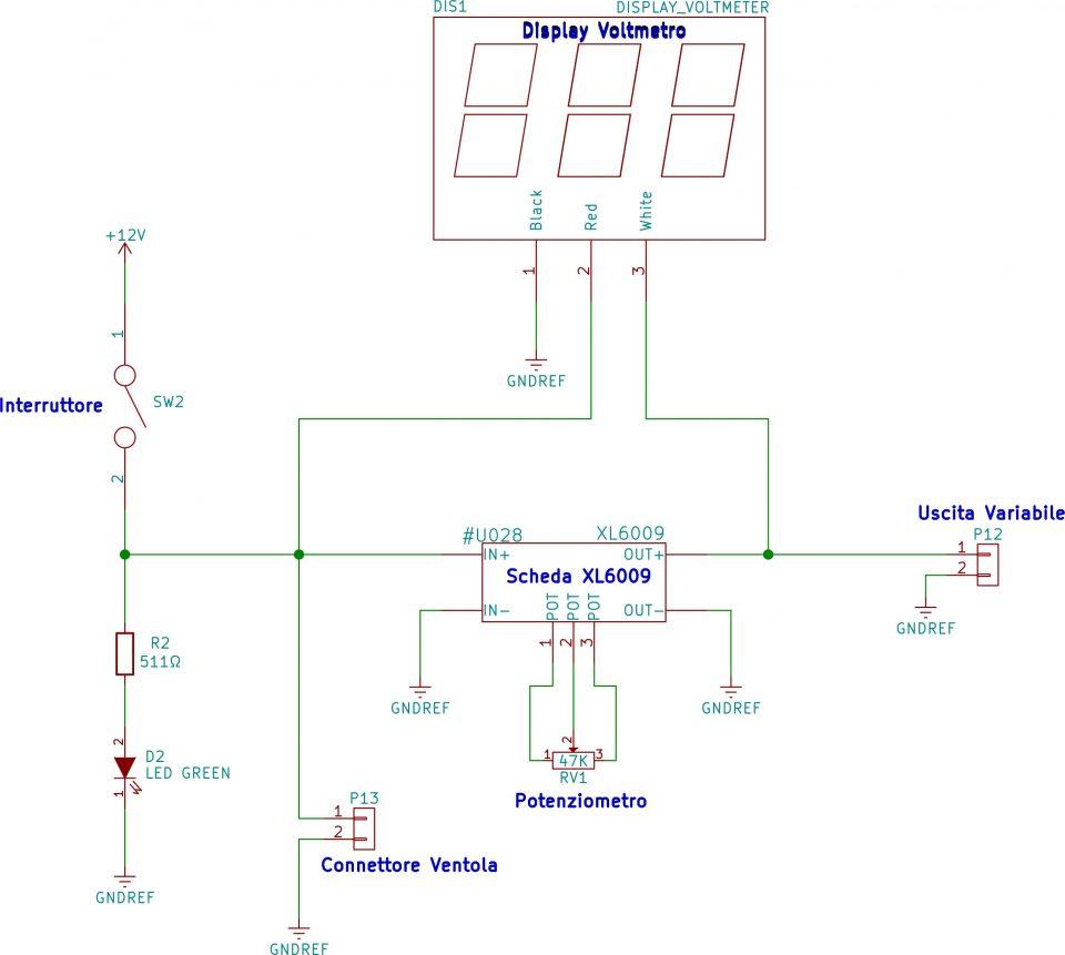 Scheda Per Atx Variable Power Supply Lucca Comics Games Guida Completa